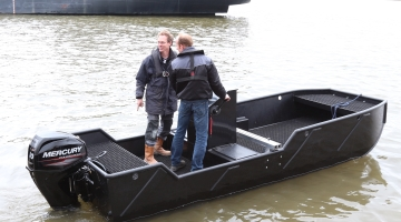 HDPE Workboat 6.00 (New)